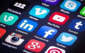 social media creative, digital and media apprenticeships