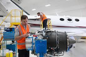 Aerospace Engineering Apprenticeships