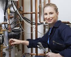 Construction Apprenticeships plumbing