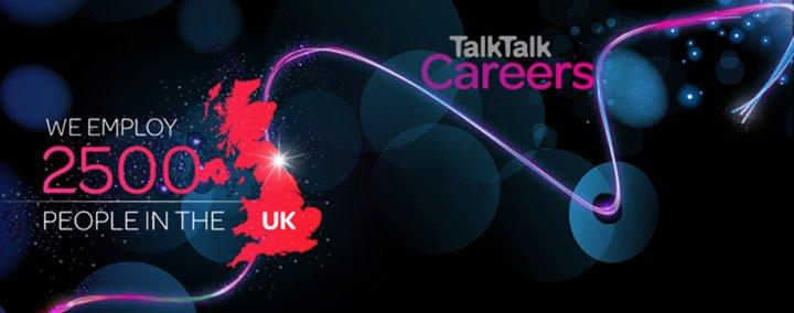 TalkTalk Apprenticeships