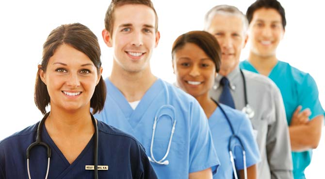 health and social care Apprenticeships