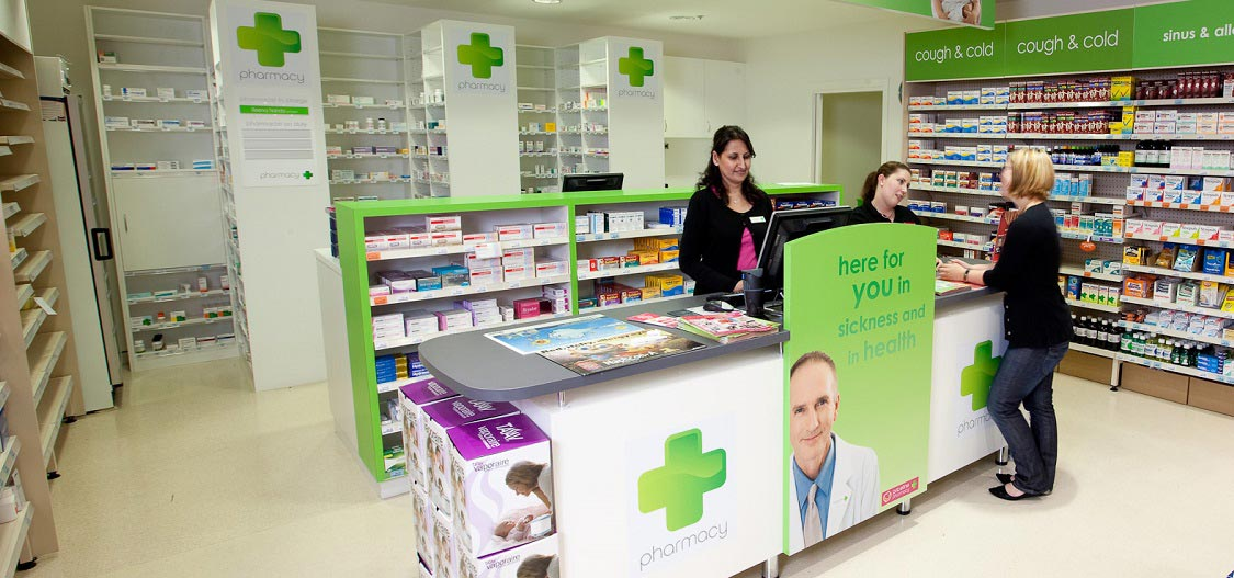 Pharmacy Apprenticeships