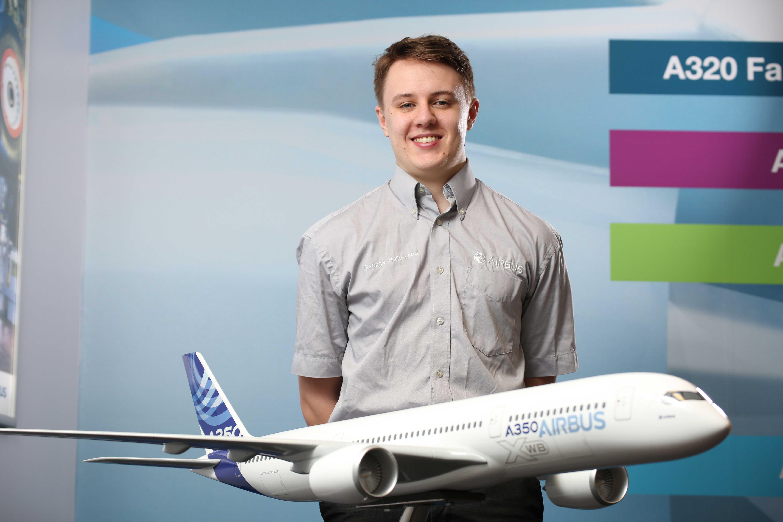 Airbus Apprenticeships