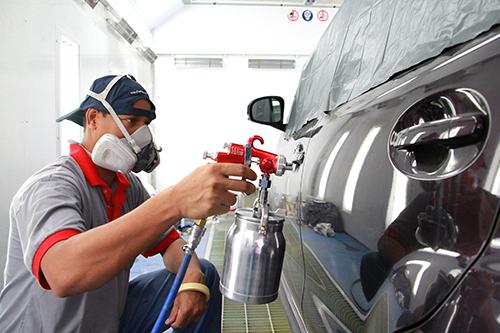 Mechanic apprenticeships