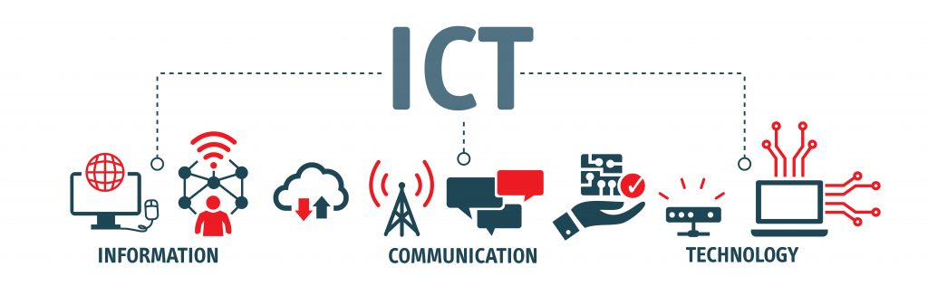 ICT/IT Graphic