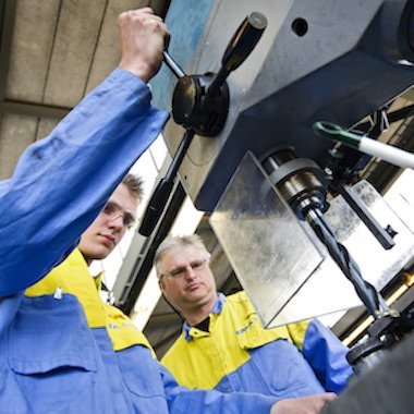 Tata Steel Apprenticeships