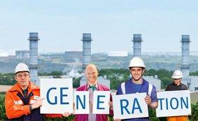 rwe generation apprenticeships