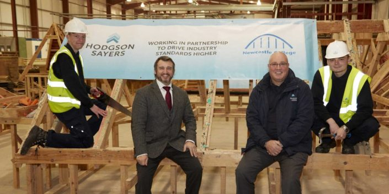 Newcastle college apprenticeships