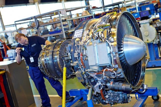 Aerospace Apprenticeships