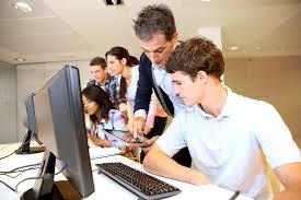 Apprenticeships for boys