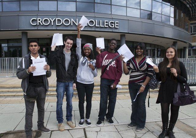 Croydon College Apprenticeships