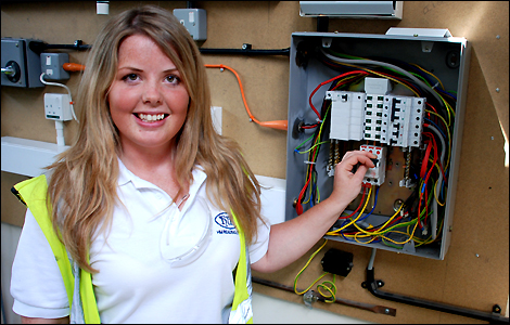 Electrician Apprenticeships