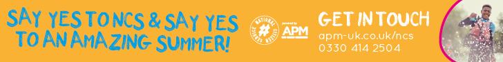 NCS leaderboard banner