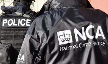 National Crime agency apprenticeships