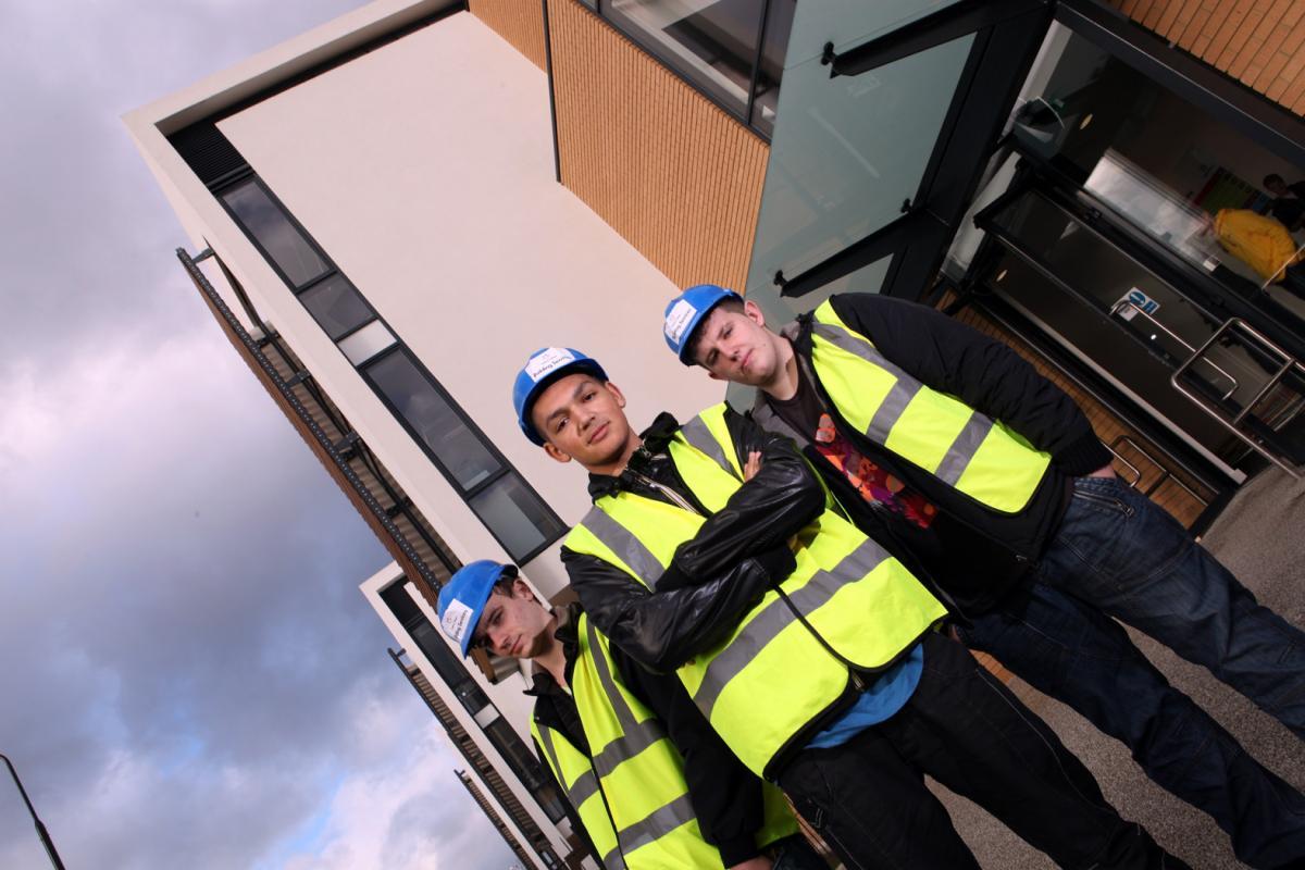 Trafford College Apprenticeships