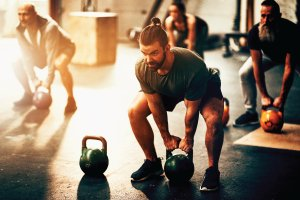 Personal Trainers needed – UP Fitness