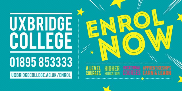 Uxbridge college apprenticeships