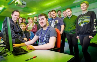 Cyber security apprenticeships