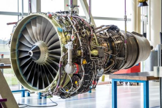 Aerospace Apprenticeship
