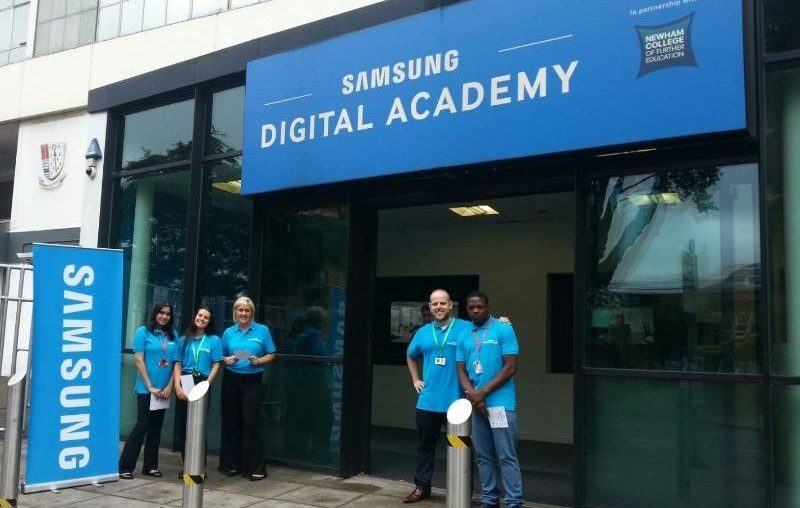 Digital Skills solutions Apprenticeship