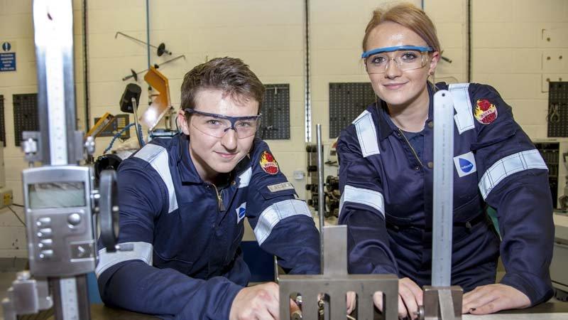 Babcock Apprenticeships