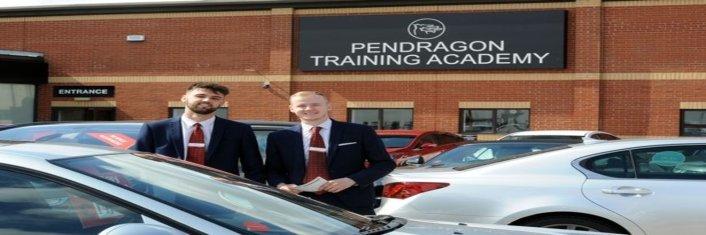 Pendragon Apprenticeships