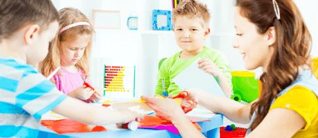 Kids Allowed Apprenticeships