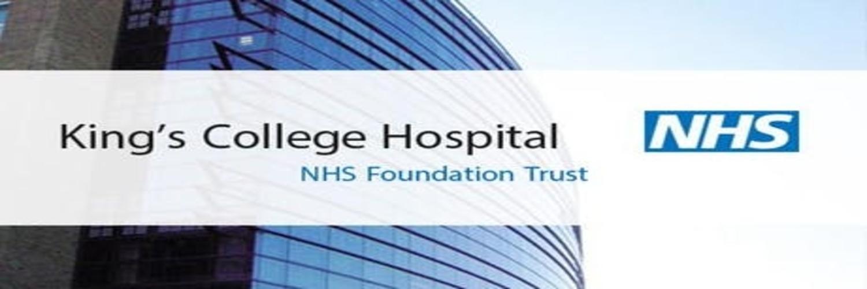 King's College Hospital NHS apprenticeships