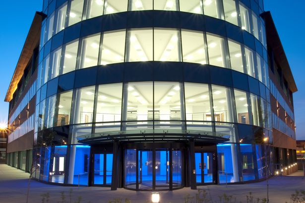 Newcastle upon tyne hospitals apprenticeships