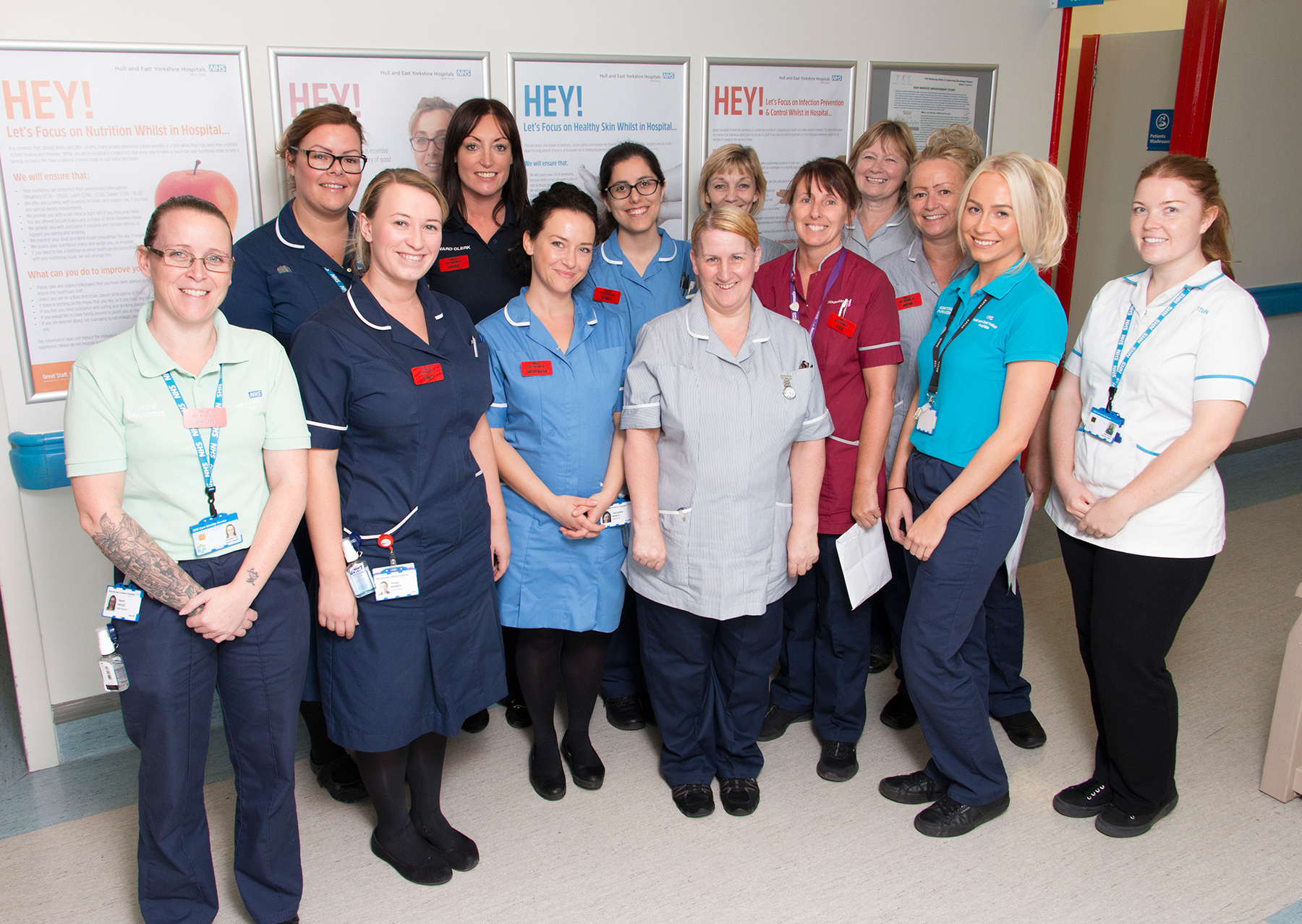 York Teaching Hospitals NHS apprenticeships