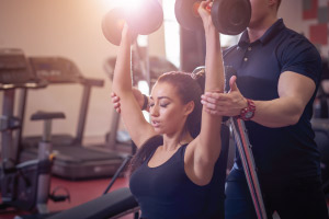 Become a PT at YOUR Personal Training