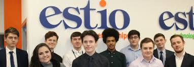 estio training Apprenticeships
