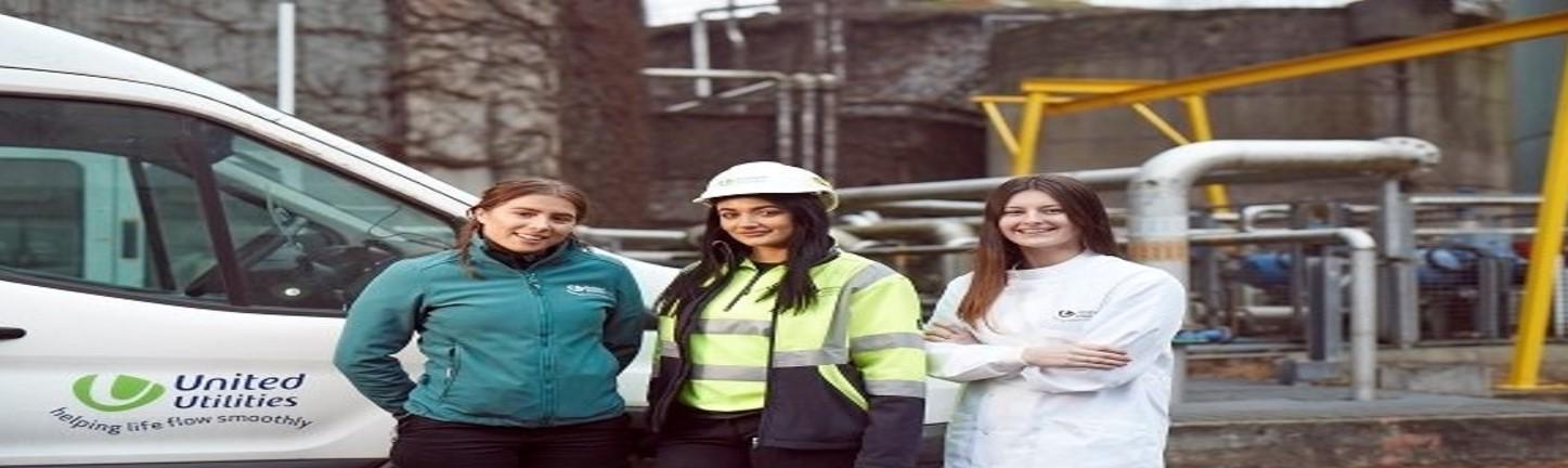 united utilities apprenticeships