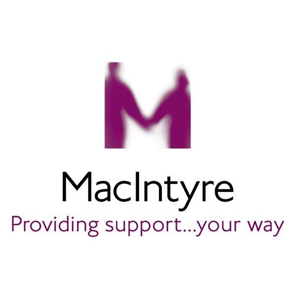MacIntyre care logo