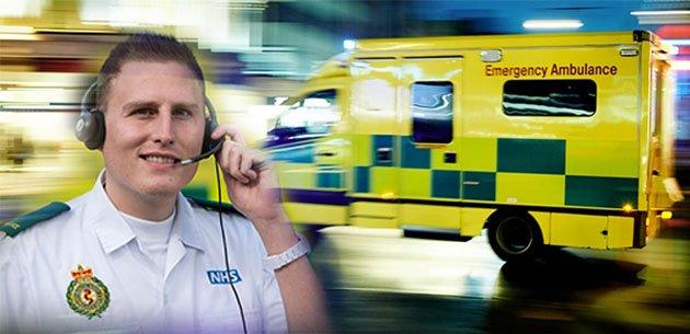 North West Ambulance Service apprenticeships