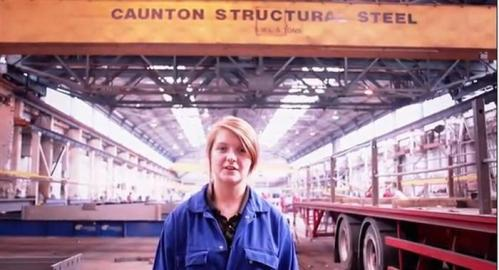 caunton engineering apprenticeships