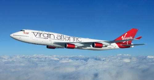 Virgin Atlantic Apprenticeships
