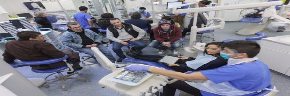 Peninsula Dental Social Enterprise Apprenticeships