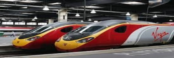 virgin trains apprenticeships