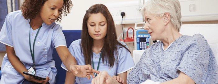 City hospitals sunderland apprenticeships