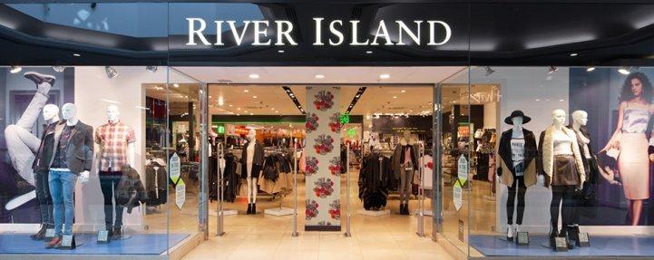 River Island Apprenticeships