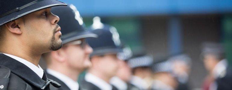 Nottinghamshire Police Apprenticeships