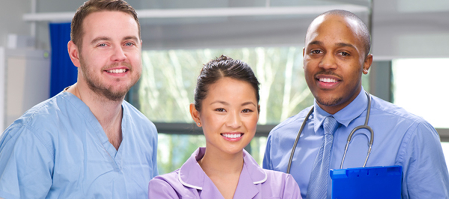 Central and North West London NHS Foundation Trust apprenticeships