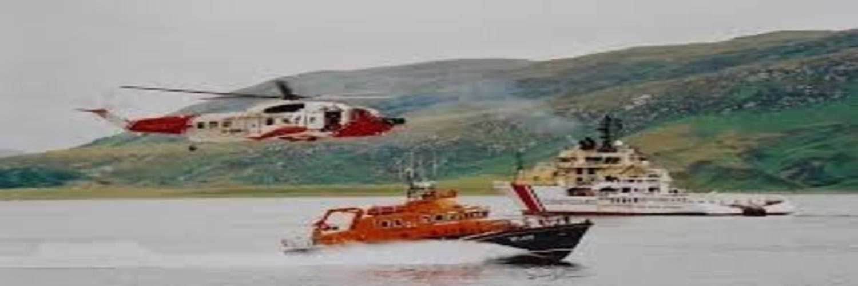 Maritime and coastguard agency apprenticeships