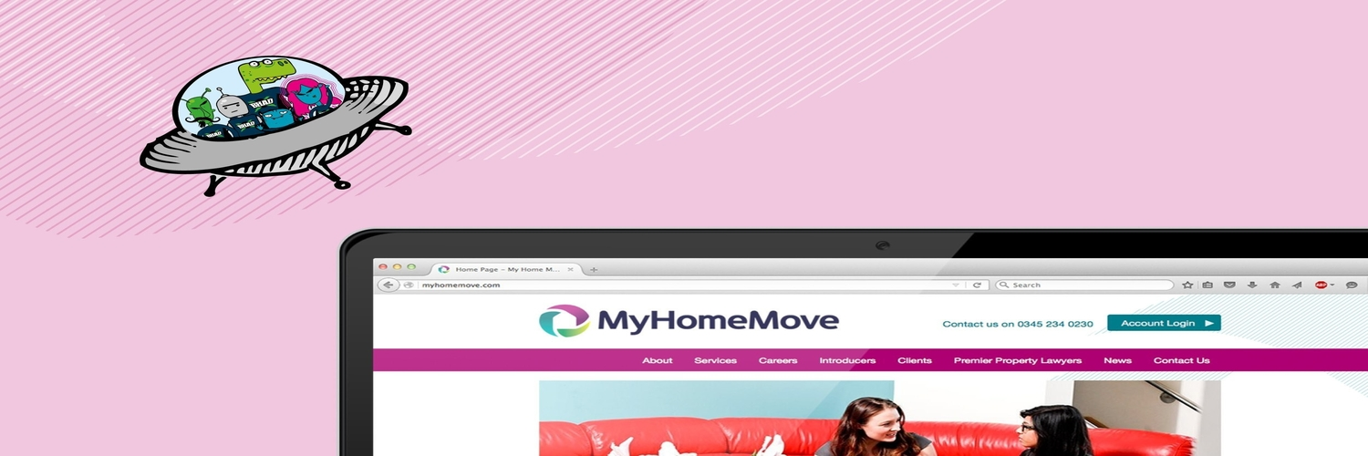 My Home move apprenticeships
