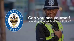 West midlands Police apprenticeships
