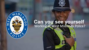 West midlands Police apprenticeships