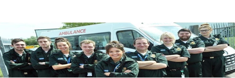 north east ambulance service apprenticeships
