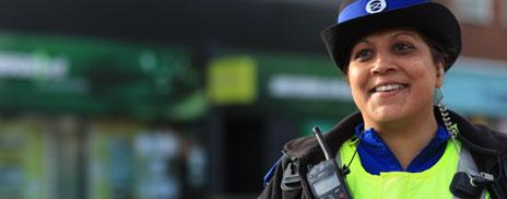 staffordshire police apprenticeships