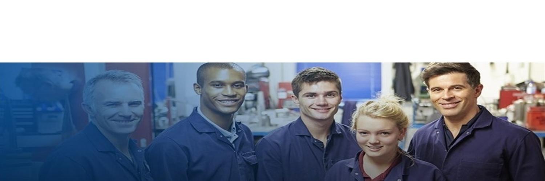 unipart group apprenticeships